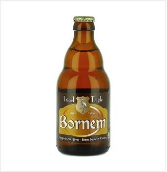 bornem beer glasgow foodie explorers