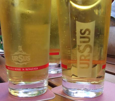 ursus beer romania