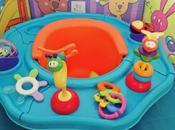 Summer Infant Stage Super Seat