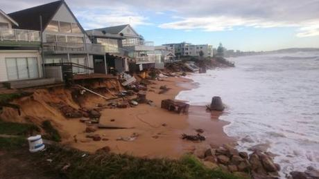 Australian researchers call for more coastal monitoring in the face of expected climate change impacts