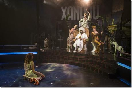 Review: Xanadu (American Theater Company)
