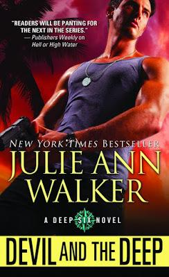 Hot as Hell/ Devil and The Deep by Julie Ann Walker Book Blitz! Get Hot as Hell for FREE! Limited Time Only