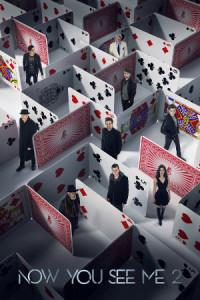 Now You See Me 2 (2016) – Review