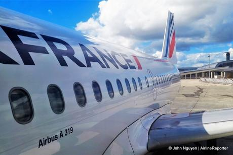 Air France-imposed flight attendants to cover their heads in Iran