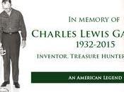 Charles Lewis Garrett: Sunday Tribute American Hero