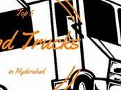 Five Food Trucks Hyderabad Lip-Smacking Foodie