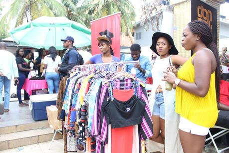 Mente De Moda Shopping Fair || September Pride