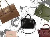 Designer Handbag Wishlist