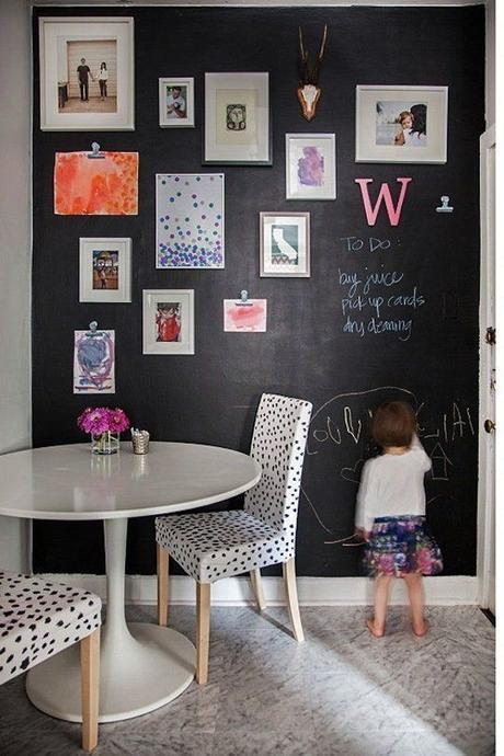 20 Stylish and Kid-Friendly Spaces | Apartment Therapy: