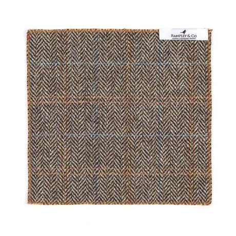 Orange_Hemmed_Herringbone_Tweed_Pocket_Square_grande