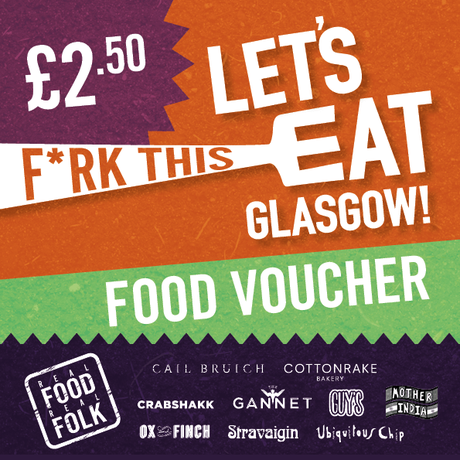 Meal vouchers glasgow