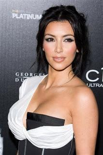 10 OMG Facts about Kim Kardashian