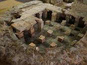 London's Roman Baths