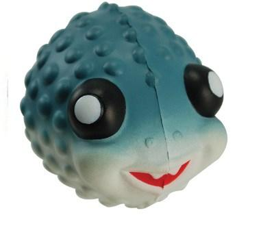 Pufferfish Stress Ball