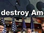 Congressional Republicans Traitors