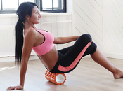 Best Foam Roller Stretches Loosen Tight Muscles