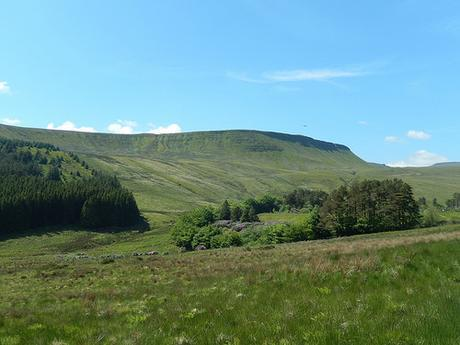 Back to the Brecons (Part 1)