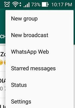 WhatsApp Trick: Reply to individual message in WhatsApp Group