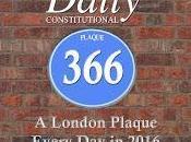 #plaque366 David Edward (Screaming Lord) Sutch