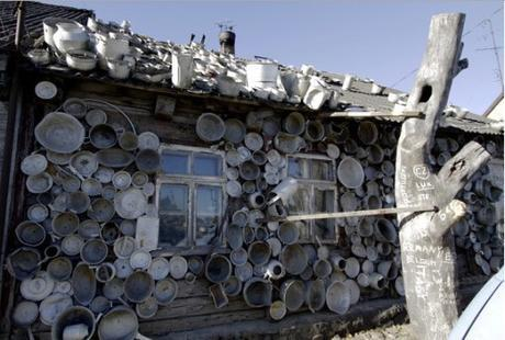 Pan House, Žagarė