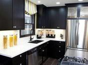 Black Kitchen Cabinet Make Your Look Gorgeous