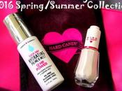 Hard Candy Sheer Envy Hydrating Primer Mist Illuminate Strobing Mix-in Drops