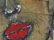 Transformation Series Un-break Heart Mixed Media Paintings