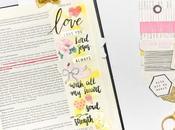Crate Paper Design Team Bible Journaling