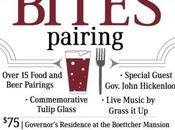 Brews Bites Boettcher Mansion
