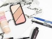Taking Look Rimmel London's Latest Makeup Releases
