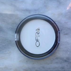 OFRA Oil Control Pressed Powder