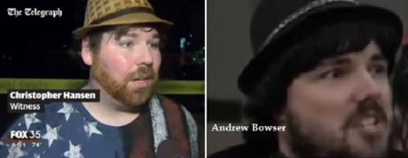 Christopher Hansen; Andrew Bowser