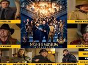 Franchise Weekend Night Museum: Secret Tomb (2014)