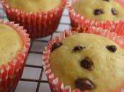 Easy Choco Chips Cupcakes Simple Vanilla Muffins Eggless