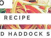 Paleo Indian Fish Recipe Pickled Haddock Steaks
