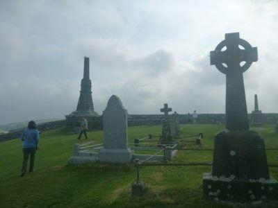Visiting the Rock of Cashel, Cork City and Blarney Castle with Irish Day Tours