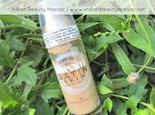 Maybelline York Dream Satin Skin Foundation Review