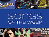Songs Week [25]