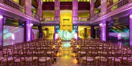 Wedding Venues in Chicago