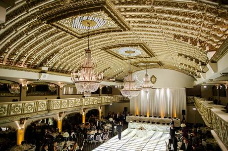 The 10 Most Unique Wedding Venues In Chicago