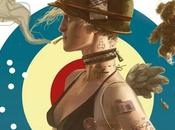 Tank Girl: Gold Martin Parson Coming September