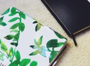 Switching from Erin Condren Planner Bullet Journal.