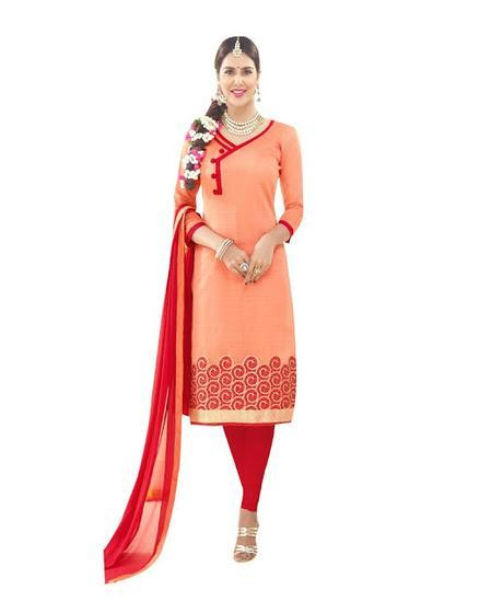 Top Three Salwar Suits – The Latest Trend for Ladies