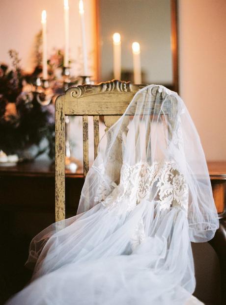 Waking Up⎢Sensual Bridal Shoot