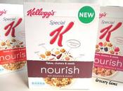 Review: Kellogg's Special Nourish
