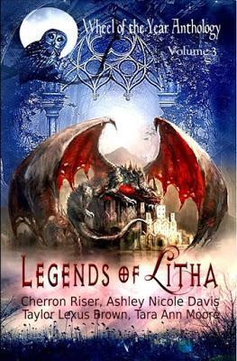 Legends of Litha Anthology @agarcia6510