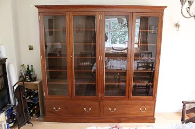 Popular Display Cabinets in UK