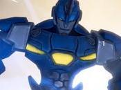 Infinite Arms Developer Interview