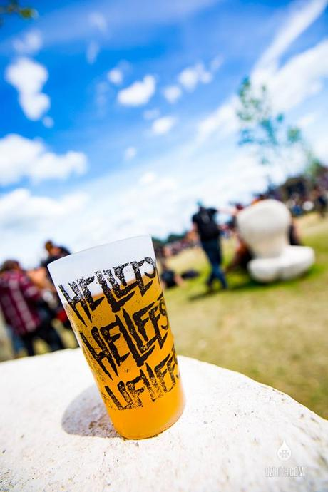 The Hellfest Chronicles, Part 1: The Adventure Begins