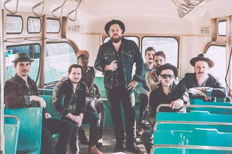 Nathaniel Rateliff and The Night Sweats reflect on 'Wasting Time' [Video]